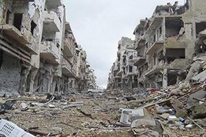 دراسة حديثة: نحو 1170 مليار دولار خسائر سورية من الحرب