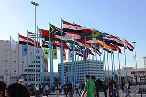 معرض دمشق الدولي الدورة 60: إيجابية واحدة مقابل سلبياته العشرة أهمها تراجع في قيمة عقود التصدير