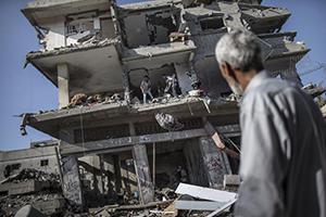 بورصة العقارات في ريف دمشق: 5 ملايين للمنزل المُهدم بشكل كامل و 7 ملايين للمُهدم بشكل جزئي