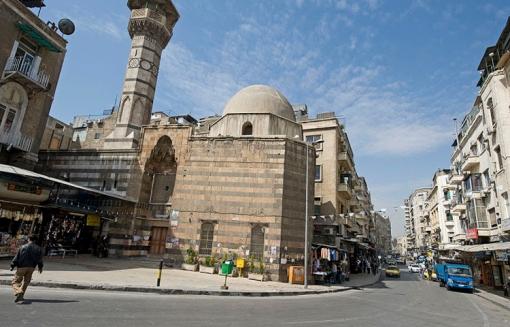 أوقاف دمشق تطرح