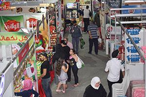 من ( المنتج الى المستهلك ) شعار رفعته غرفة دمشق وريفها وتحفظت عليه التجارة