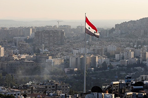 وزارة الاتصالات السورية تحذر من برامج إلكترونية خبيثة