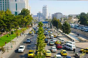 النقل تحدد المدة الأخيرة لوضع لصاقة عدادات ( التكاسي) في دمشق وريفها