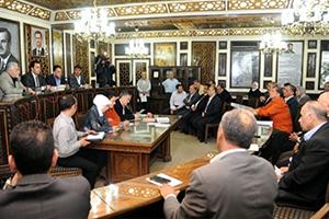 مديرية أوقاف دمشق ترفع إيجارات عقاراتها لأكثر من 20 ضعفاً