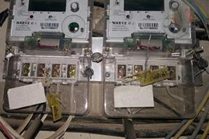نحو 7 آلالاف ضبط سرقة كهرباء بقيمة 277 مليون ليرة في 10 محافظات سورية منذ بداية  العام