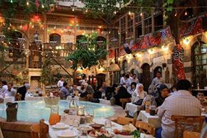 رخصة تأهيل سياحي جديدة لفندق في ريف دمشق بتكلفة 3 مليارات ليرة