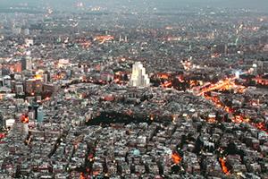 معاون وزير الإدارة المحلية: مخطط دمشق الكبرى لن يلغي محافظة ريف دمشق