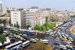 براءة الذمة وتجديد الترخيص و نقل ملكية السيارات إلكترونياً في سوريا