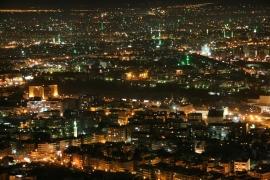 تركيب 660 عداداً إلكترونياً..أبو غرة: تعليمات لبقاء دمشق مضاءة ليلاً