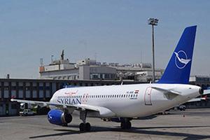 أكثر من 3 مليارات ليرة لتأهيل و صيانة مطار دمشق الدولي