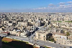 أسعار العقارات في سورية ترتفع بنسبة تصل لـ100% رغم ركود الأسواق