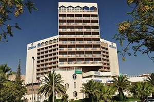 وزارة  السياحة تسجل أرباحاً بقيمة 700 مليون من الفنادق التي تشغلها خلال 8 أشهر