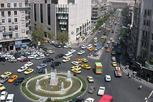وزير التجارة الداخلية يرفع أجور رخصة قيادة السيارات العامة والخاصة