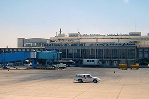 وزير النقل من مطار دمشق: ضرورة تقديم تسهيلات للمسافرين