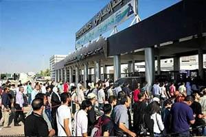 180 ألف زائر لمعرض دمشق الدولي في يومه الرابع..ومنال عجاج تطلق علامتها التجارية مانوليا