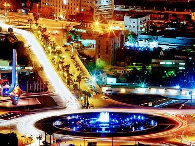 دمشق تحتلّ المرتبة الخامسة إقليمياً و 224 عالمياً في مؤشر نوعية العيش