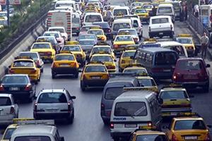 نمو إيرادات رسوم المركبات في سورية بنسبة 7.7% لتتجاوز 3 مليارات ليرة خلال 3 أشهر