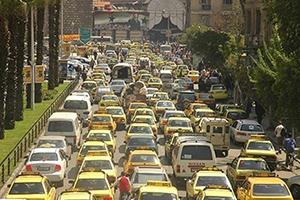 نحو 3 مليارات ليرة إيرادات النقل الطرقي في سورية خلال الربع الأول 2016