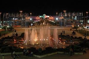 بعد إنقطاع لمدة 5 سنوات.. معرض دمشق الدولي يعود أواخر صيف 2017
