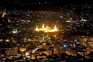 وزارة الكهرباء تفي بوعدها : لا مكان للترشيد.. والمواطنون يتمنون و يقولون: سوريا منورة بكهربائها!!