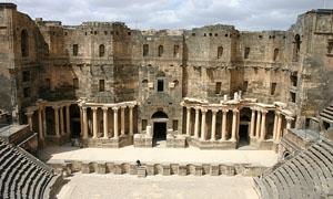 مشروعات سياحية في درعا ستطرح خلال ملتقى الاستثمار السياحي الثامن