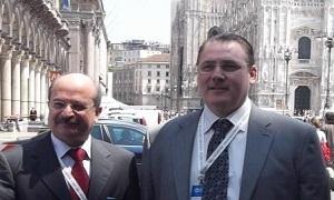 تعيين الدردري نائباً للأمين العام في الأسكوا ويعرب بدر مستشاراً إقليمياً للنقل واللوجستيات
