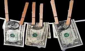 تقرير:277 حالة تبييـض أموال في لبـنان عام 2014