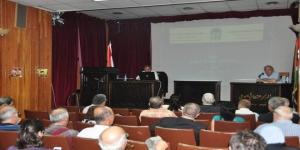 إعادة تأهيل الصناعة السورية في ندوة جمعية العلوم الاقتصادية