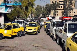 الحكومة السورية تعتزم إستيراد النفط الخام لتغطية نقص الوقود الناجم عن العقوبات
