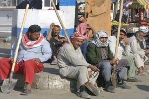 المركزي للإحصاء: 214 ألف شاب عاطل عن العمل في سورية!