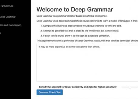 حمل الآن مجاناً..تطبيق جديد يقضي على أخطاء اللغة الانكليزية
