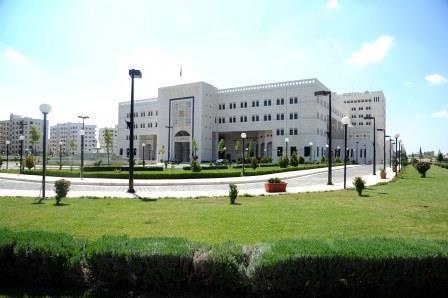 مجلس الوزراء في سورية يعلن عن  16 فرصة عمل