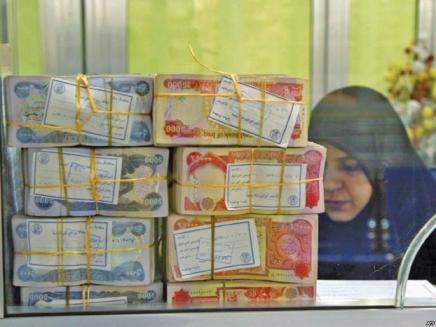 وسط انخفاض قيمة الدينار العراقي.. محافظ