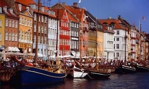 الدنمارك تتصدر دول العالم الاكثر سعادة