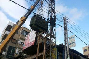 وزير الكهرباء: لهذه الأسباب زادت ساعات التقنين