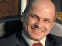 مرسوم بتعيين الدكتور دريد درغام حاكماً لـمصرف سورية المركزي