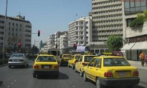 أكثر من 490 ألف  سيارة حصة العاصمة من المركبات