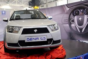 وزير الصناعة: أسعار سيارات مناسبة من سيامكو واستيراد 338 سيارة بيجو