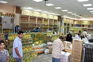 خسائر مؤسسة الصناعات الغذائية تتجاوز 80 مليون ليرة في 2015