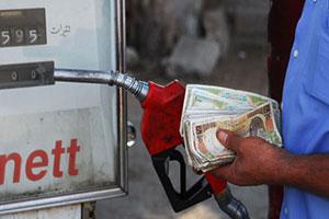 في طرطوس: توفر المازوت الحر بأسعار مضاعفة بالتواطؤ مع فاسدين!؟