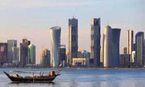 قمة بلومبيرغ المالية تنطلق اليوم في الدوحة