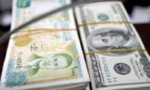 الجمارك تضبط 660 ألف دولار معدة للتهريب من سوريا إلى لبنان