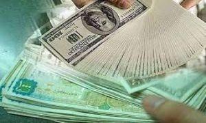 المصرف المركزي يرفع سعر صرف دولار الحوالات وتمويل المستوردات