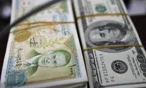 المركزي لم يقتنع بها..عضو بغرفة تجارة دمشق يطرح فكرة تساعد على تخفيض سعر الصرف