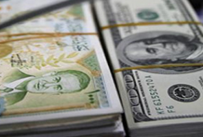 أسعار صرف الدولار واليورو مقابل الليرة السورية.. ودولار الحوالات الشخصية عند 485 ليرة