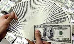 المركزي يطالب 484 مخالفاً إعادة ما اشتروه من دولارت خلال شهر