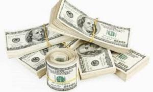 المركزي يبيع 20 مليون دولار خلال جلسات التدخل الأخيرة