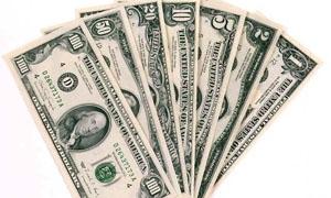تراجع حركة العرض والطلب على الدولار بنحو 80%