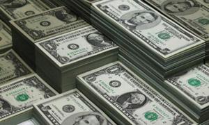 499 مليار دولار القروض المجمعة في أوروبا والشرق الأوسط وافريقيا خلال النصف الأول لعام 2014