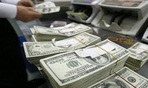 مصادر: رجال أعمال سوريون يضخون 12 مليون دولار في السوق..وتراجع متوقع لدولار السوداء